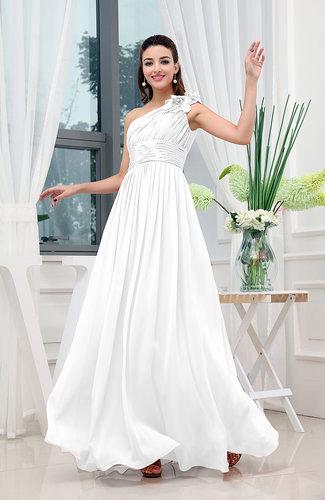 Ideas to combine a white dress